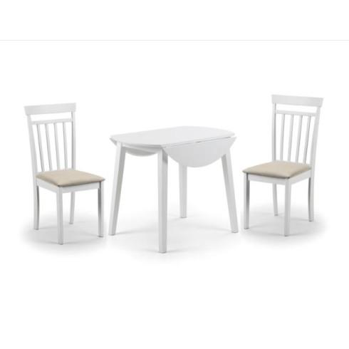 COAST Dop-leaf Table & 2 Chairs