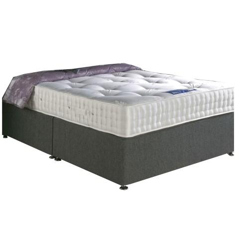 5ft King Size 'FLEXOPAEDIC' Bed