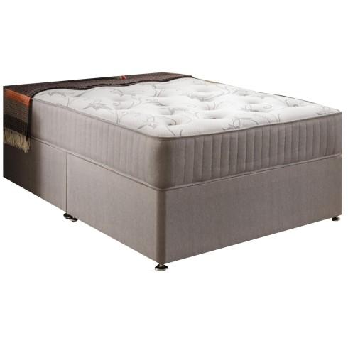 5ft King Size 'LYON' Bed