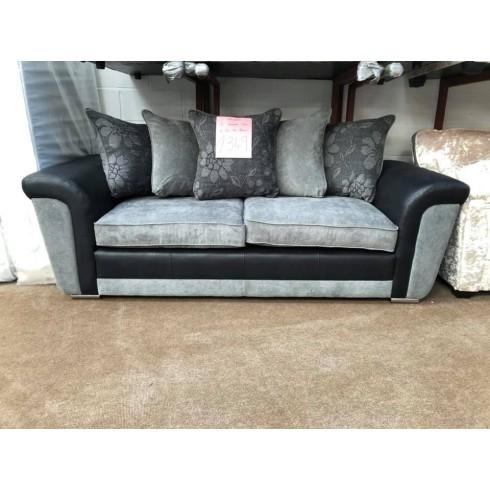 MAJESTIC - 3 Seater sofa