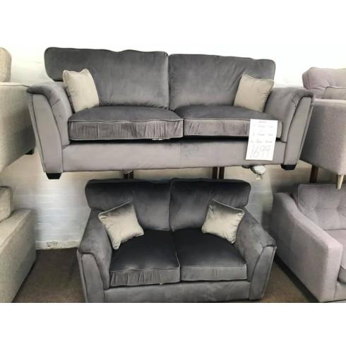 ODION - 3 Seater sofa + 2 Seater sofa