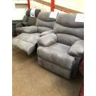 REGENCY - Lever action recliner chair