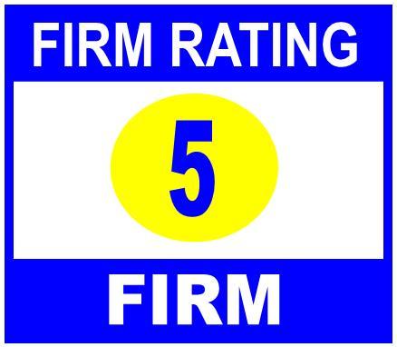 5/5 firmness